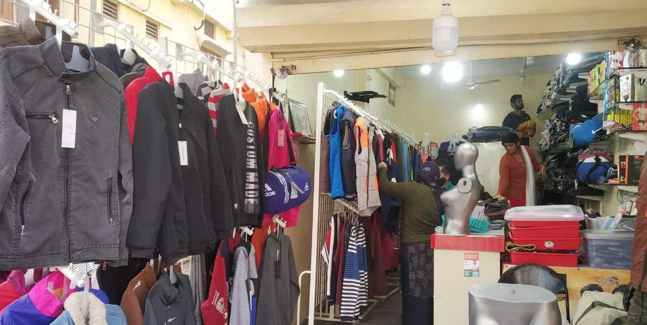 AKAAL SPORTS AND CLOTHES