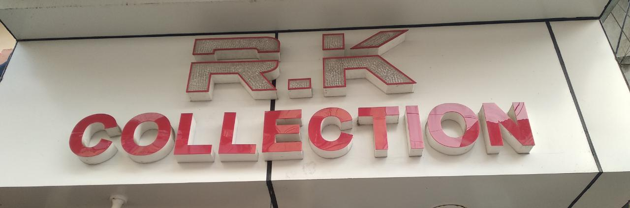 R.K collection