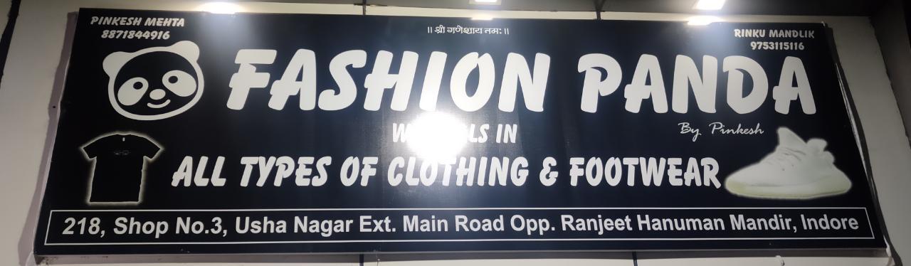 Fashionpanda