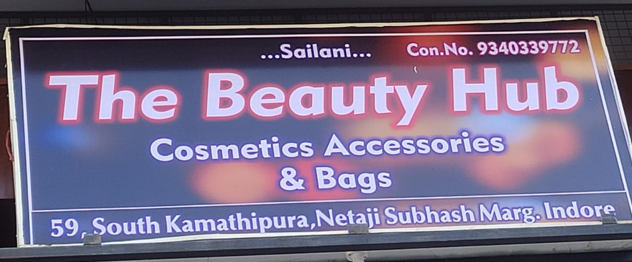 The beauty hub