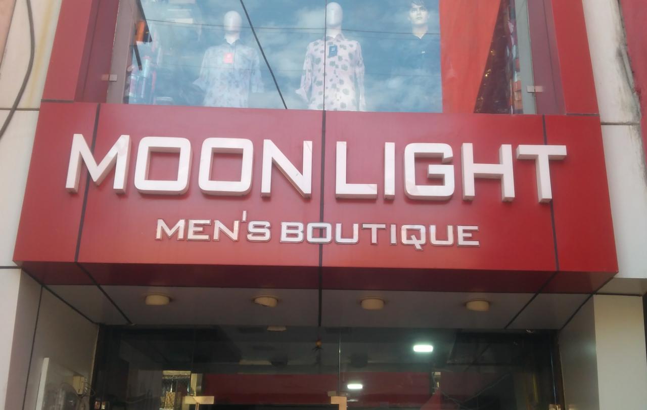 Moonlight men's boutique