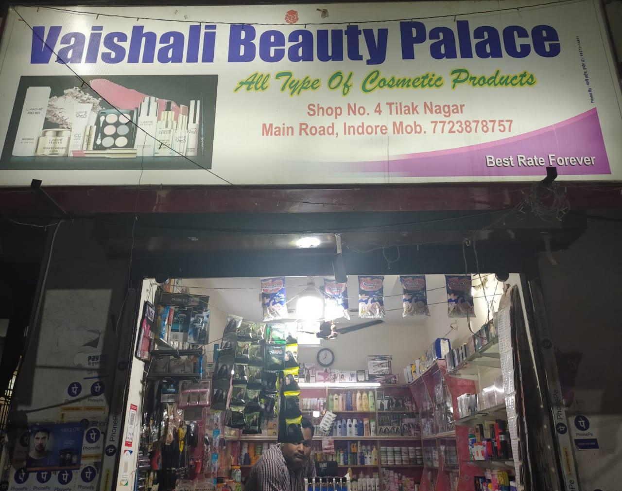 VAISHALI BEAUTY PLACE
