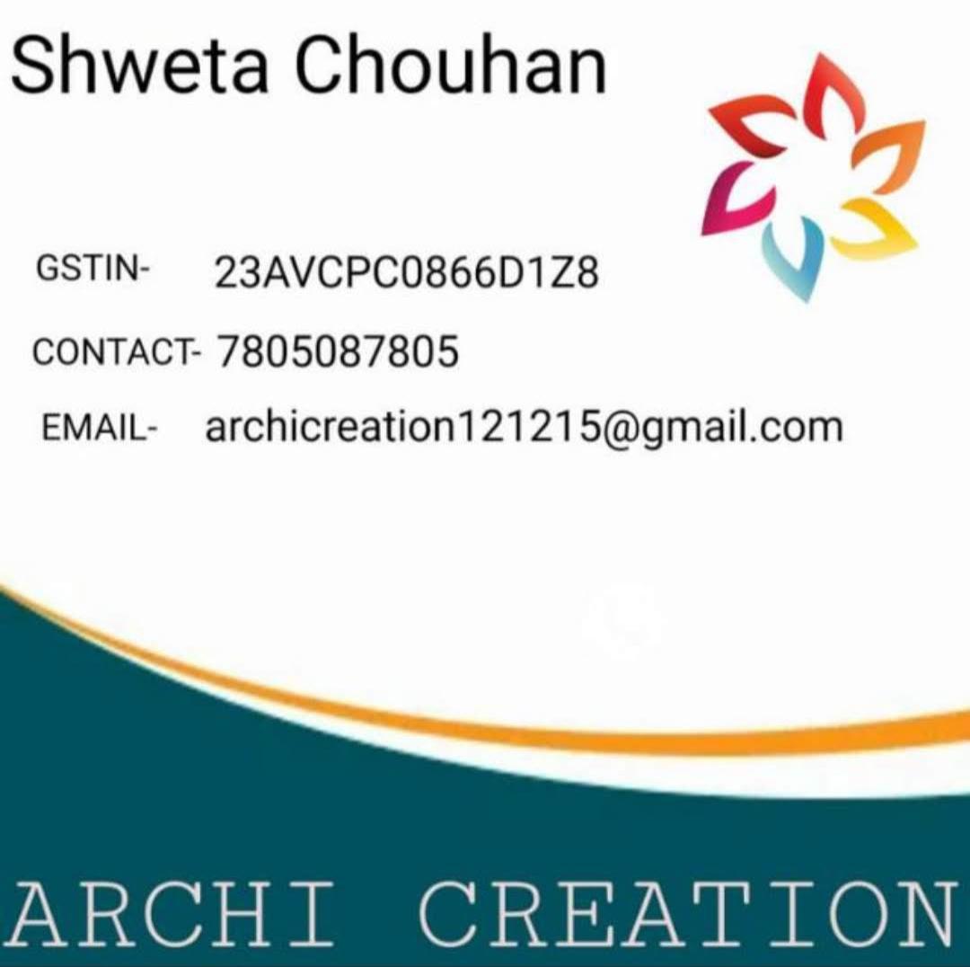 Archi Creation