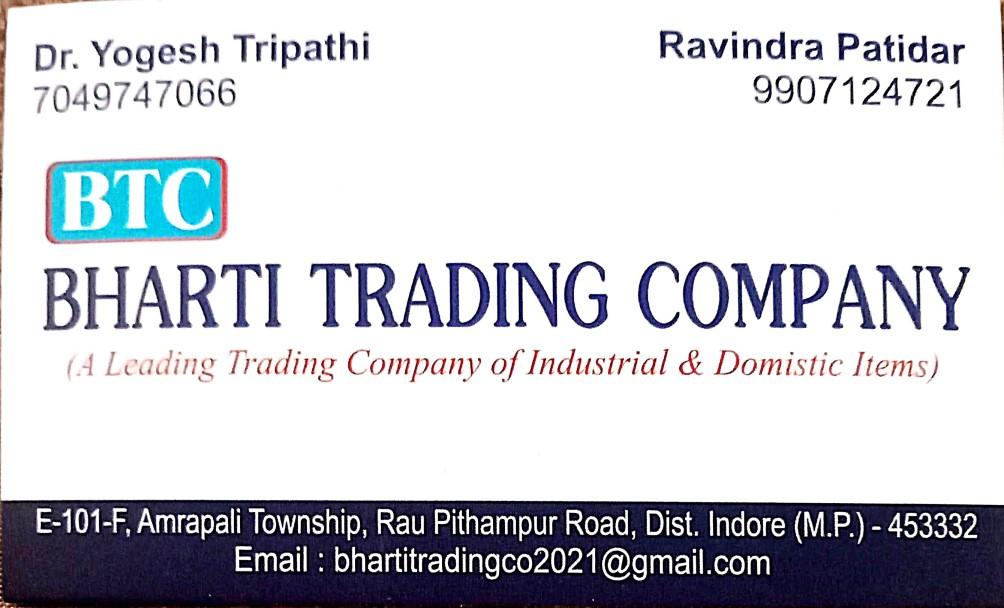 Bharti Trading Company