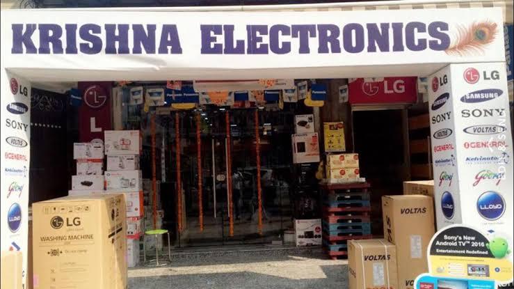 Krishna Electronic