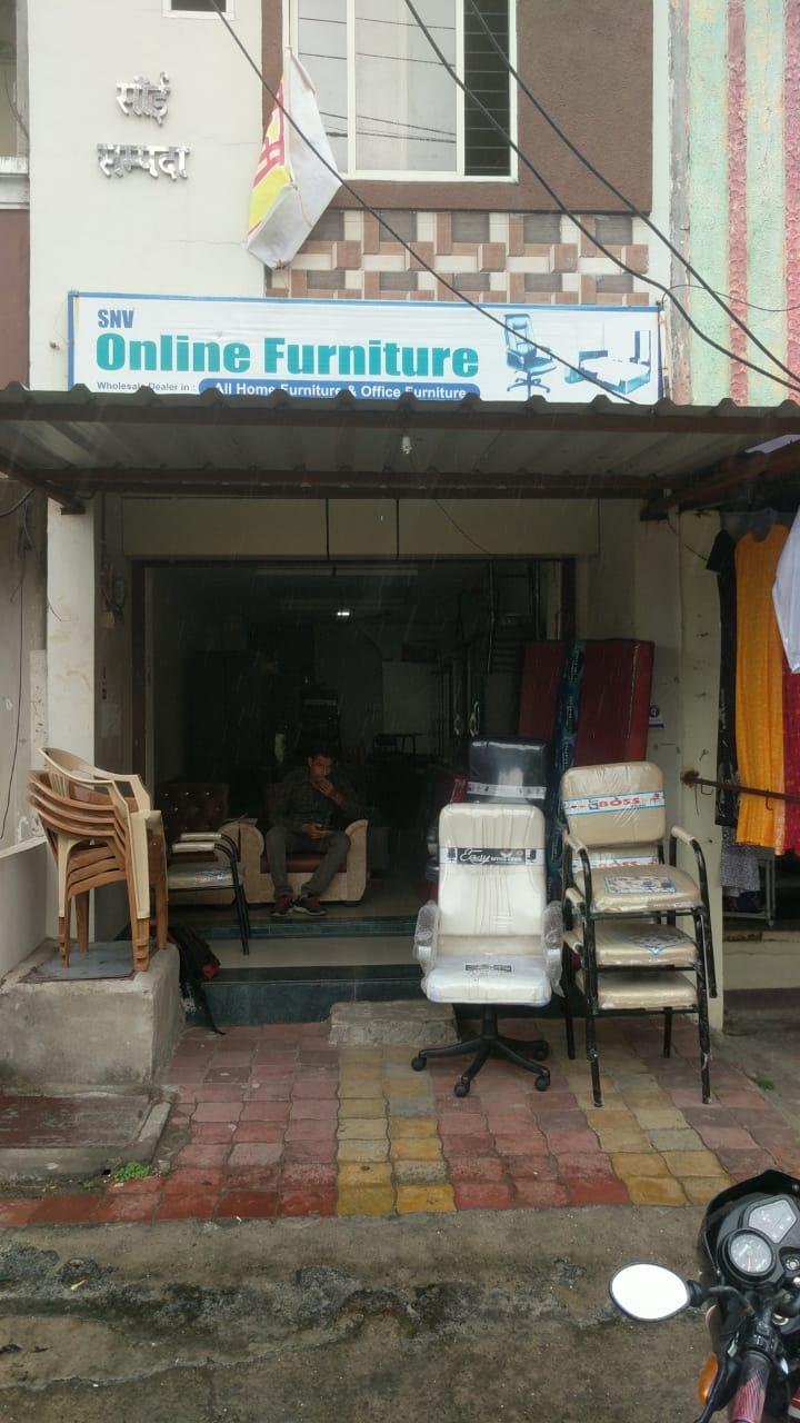SNV Online Funiture