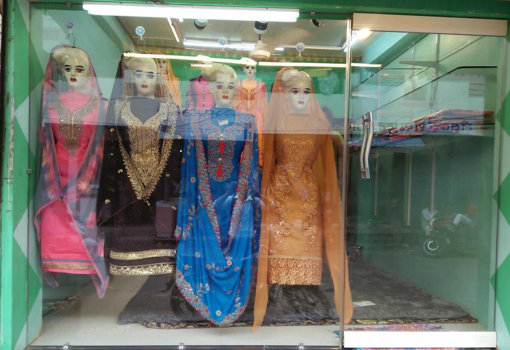 madiha fashion
