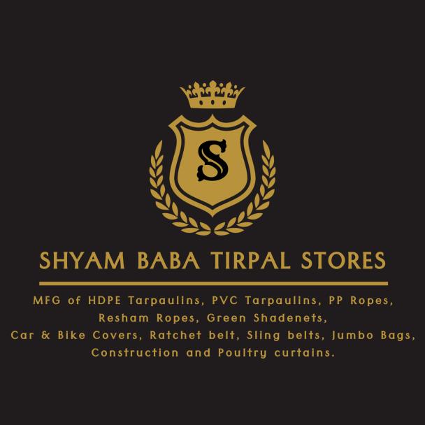 Shyam Baba Tirpal Stores