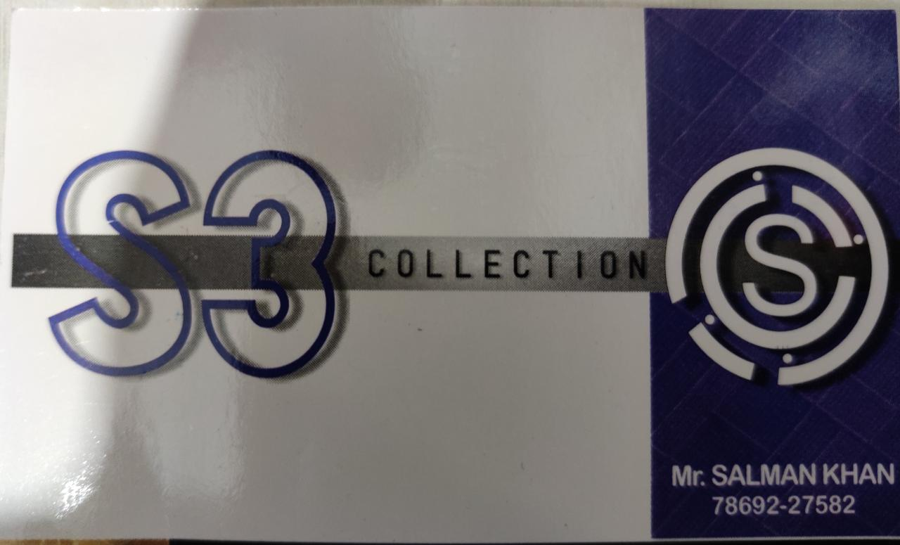 S. 3collection