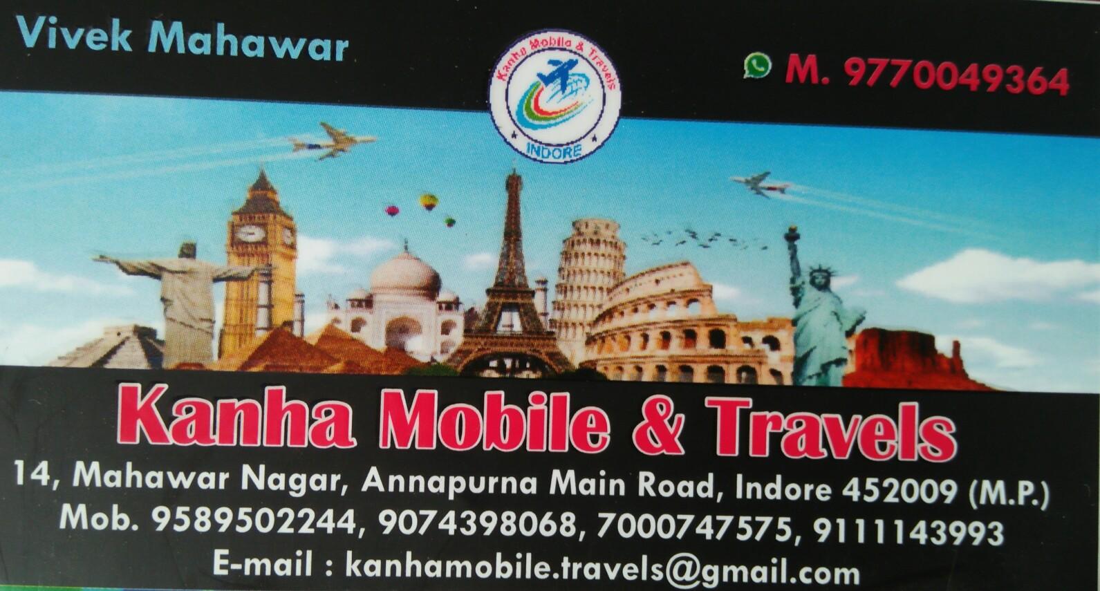 Kanha mobile