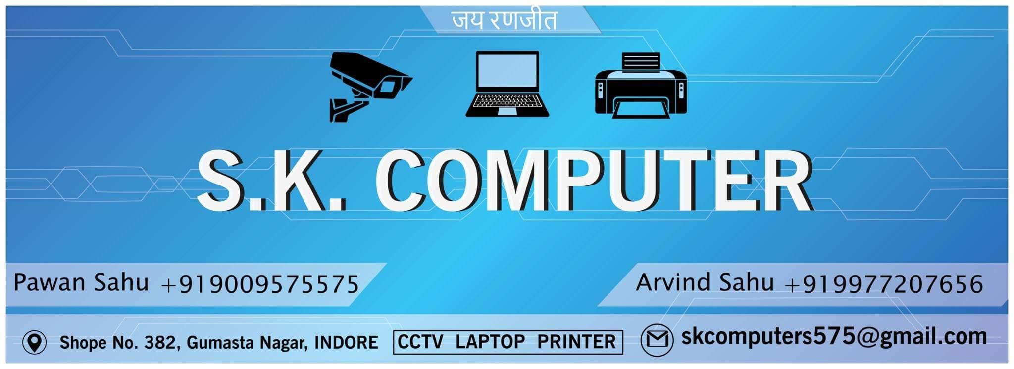 Sk computers