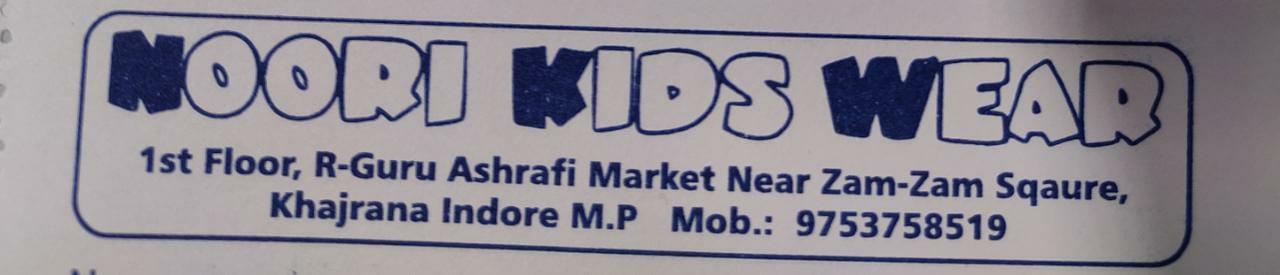 Noori kid's wear