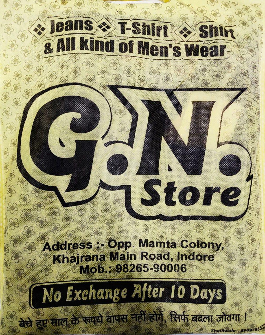 G.N STORE