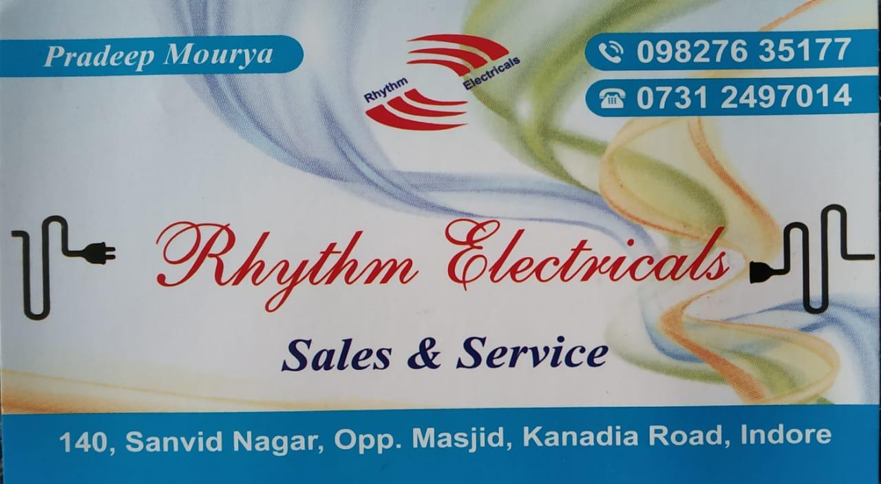 Rhythm Electricals