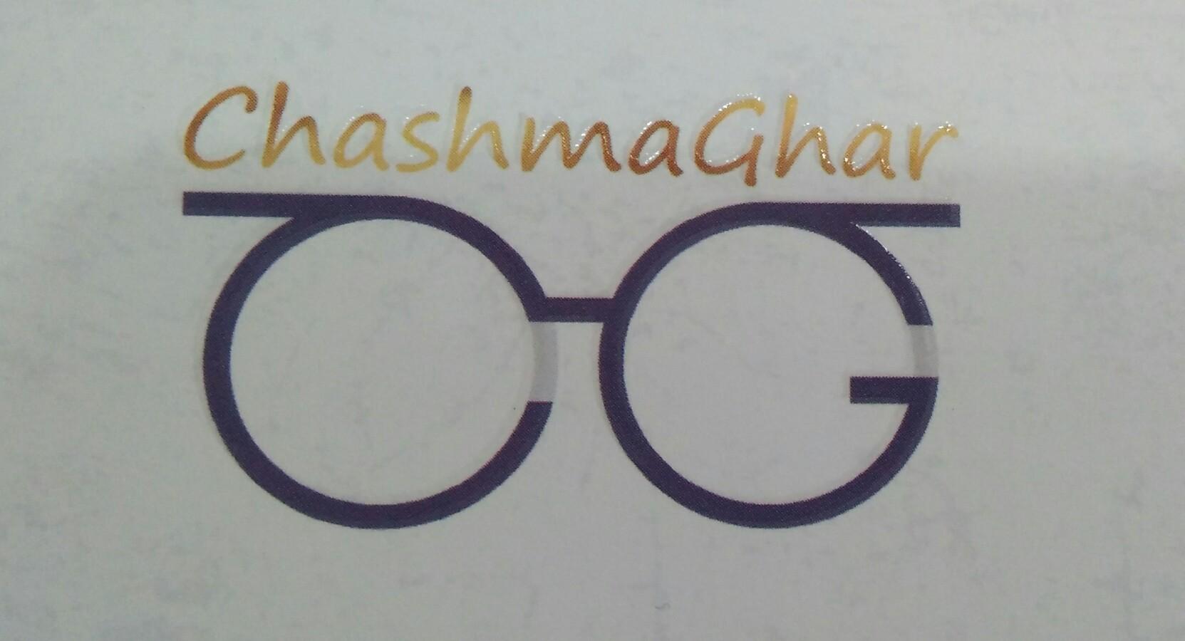 Chashmaghar