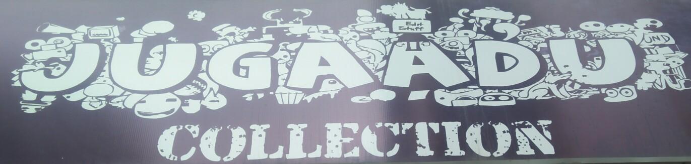 Jugaadu collection