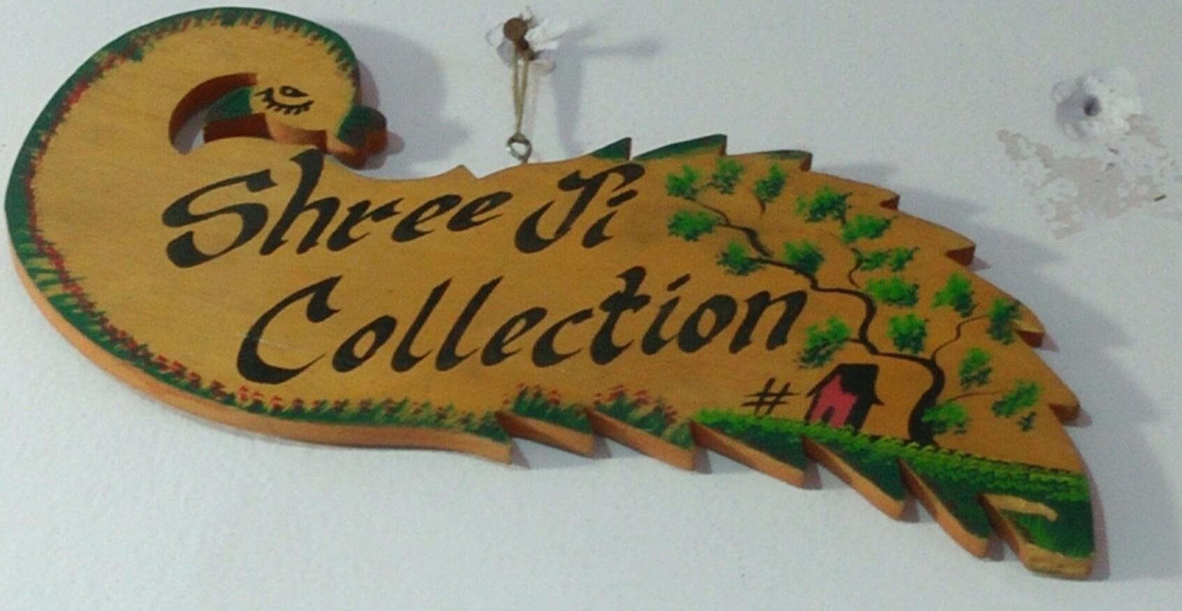 Shree ji collection