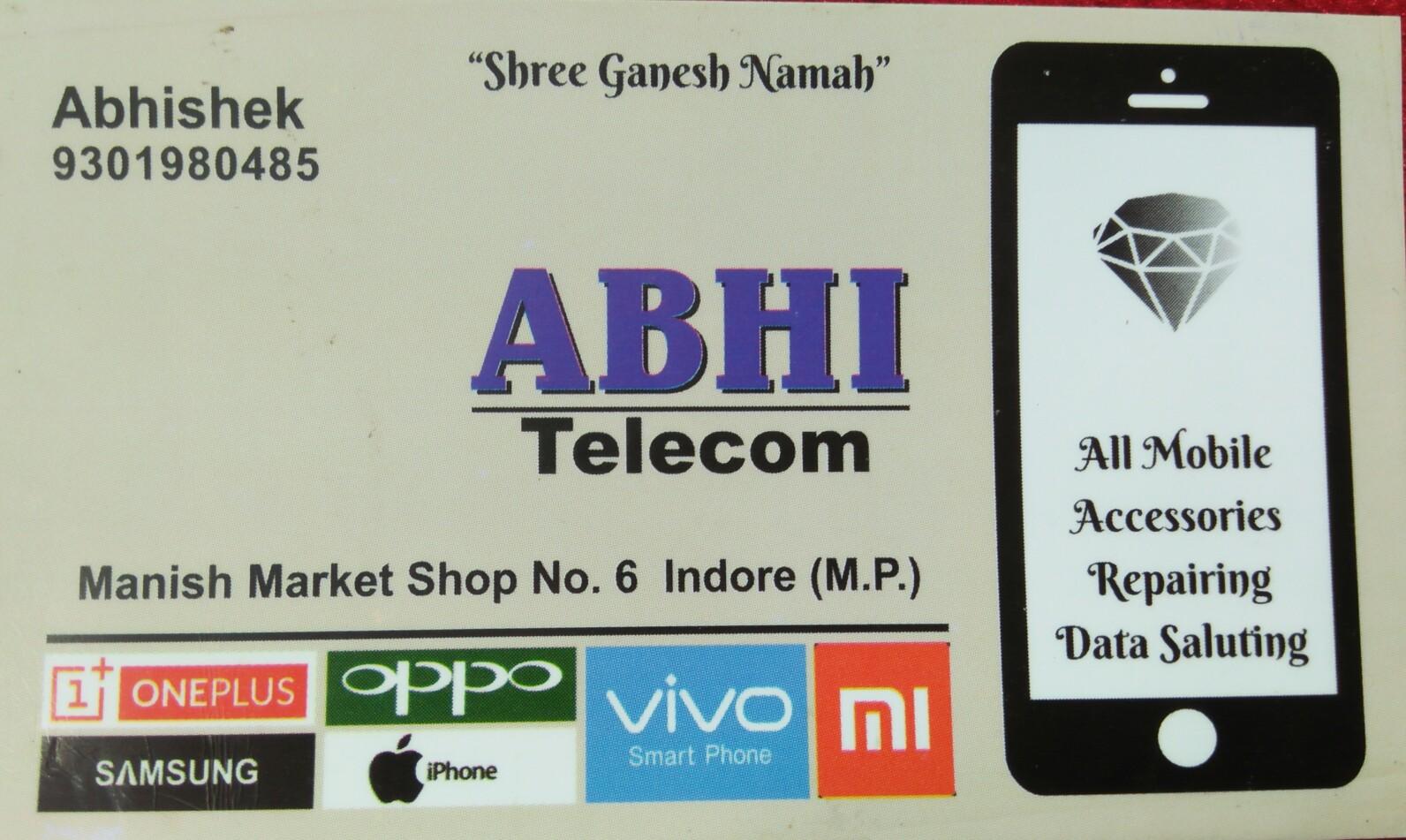 Abhi telecom