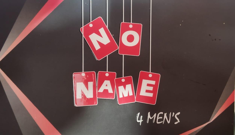 NO NAME 4 MEN'S