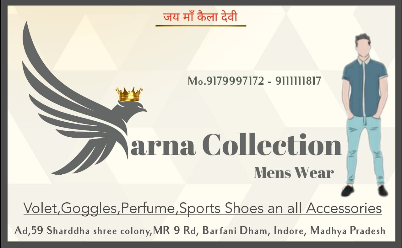 AARNA COLLECTION