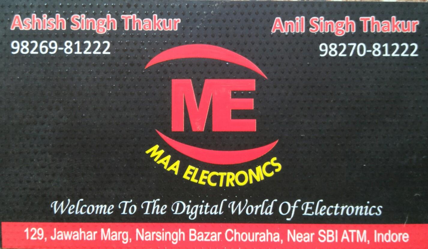 Maa electronics