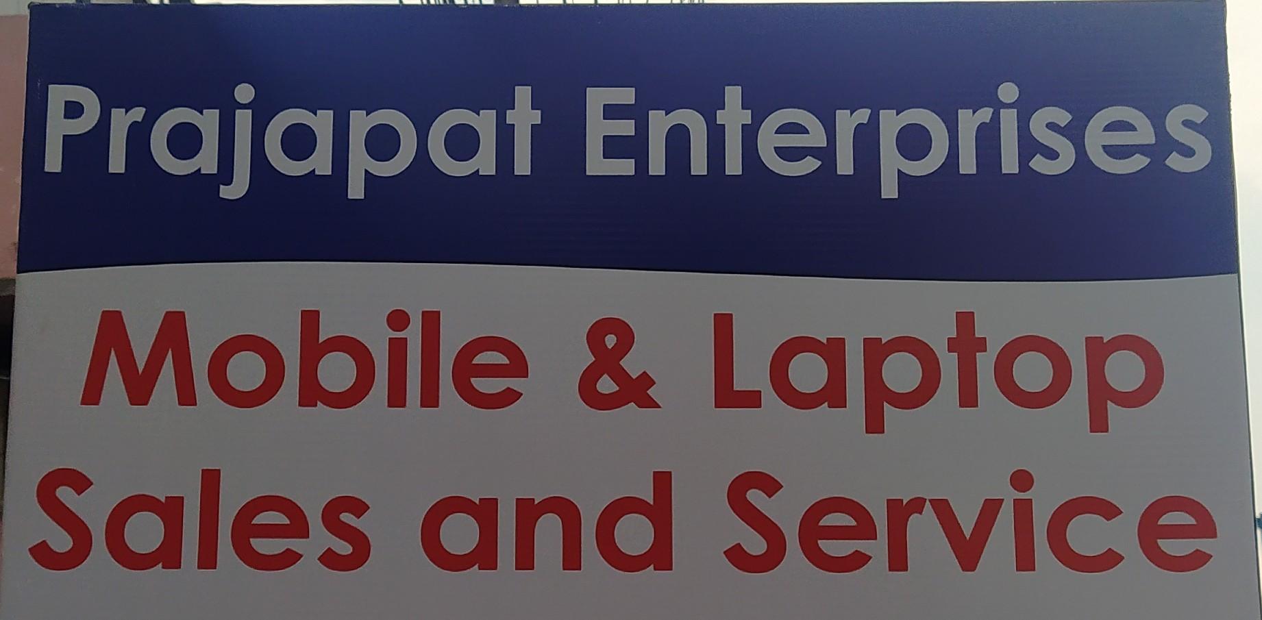 Prajapat enterprises