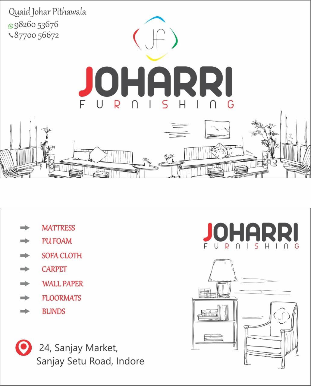 Joharri furnishing