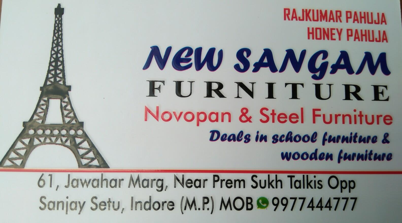 New sangam furniture