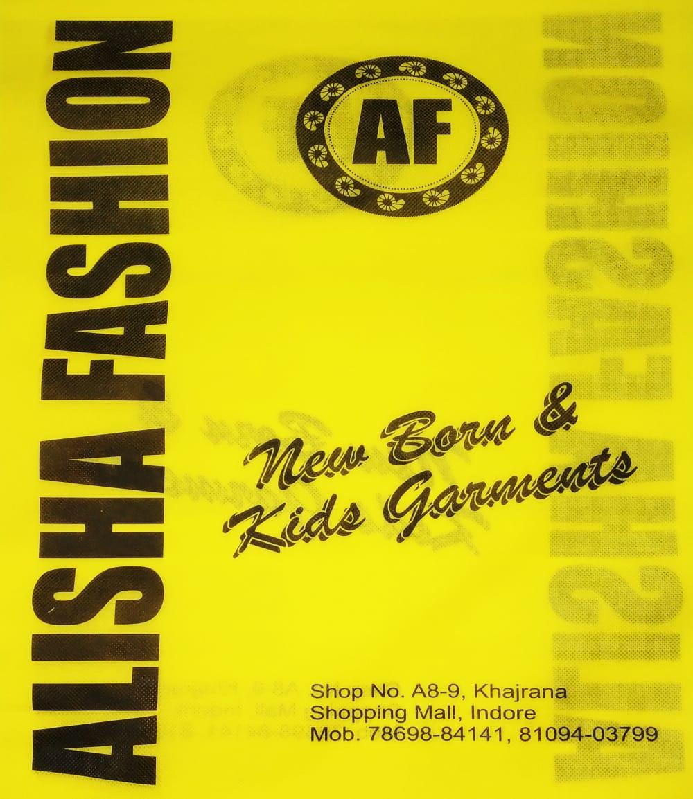 ALISHA FASHION