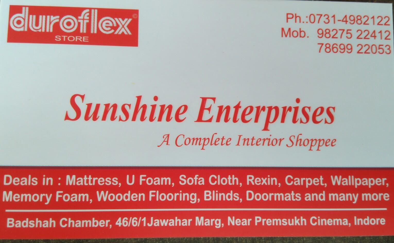 Sunshine enterprise
