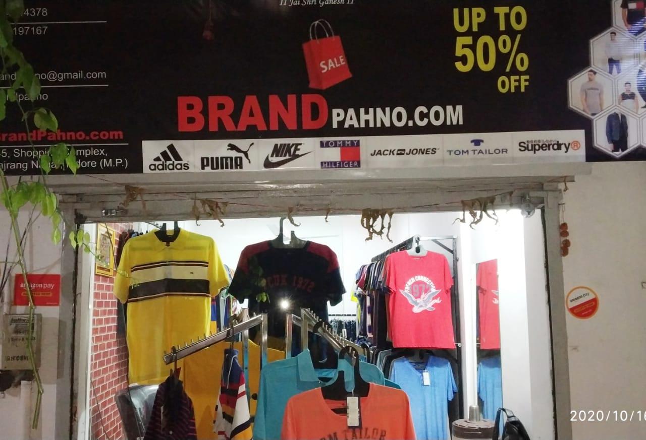 BrandPahno.com