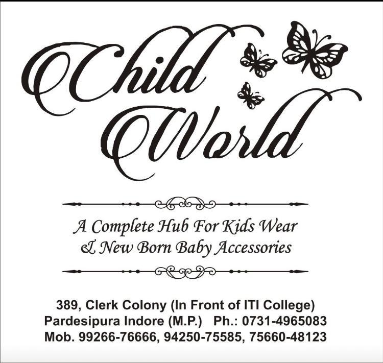 CHILD WORLD