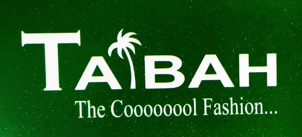 TAIBAH THE COOL FASHION