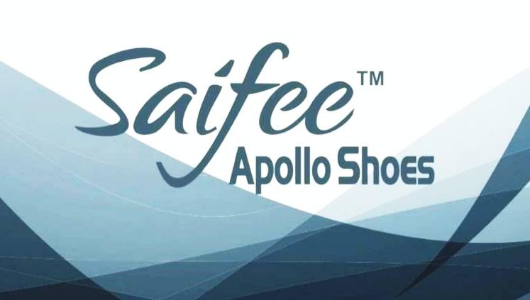 SAIFEE APOLLO SHOES