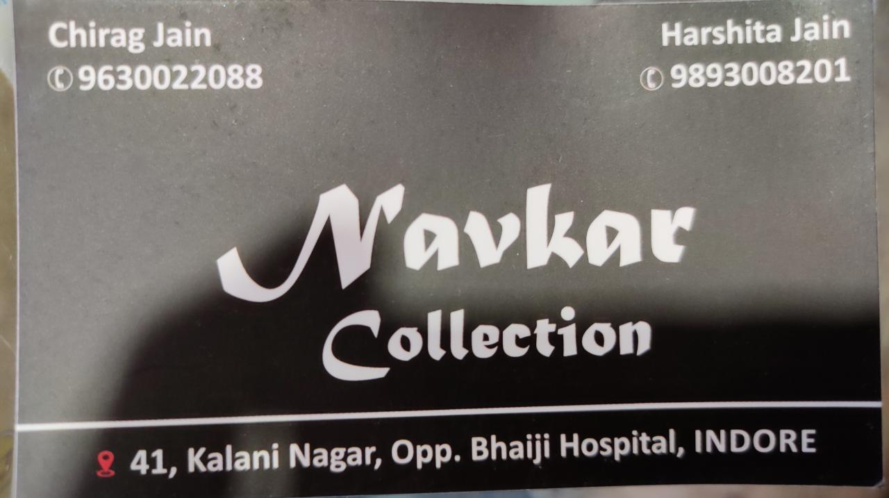 Navkar Collection
