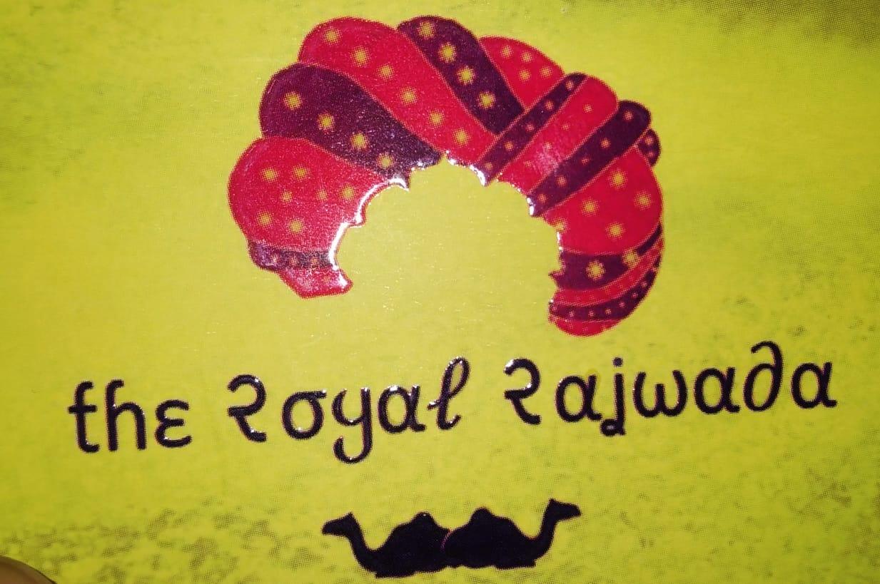 THE ROYAL RAJWADA