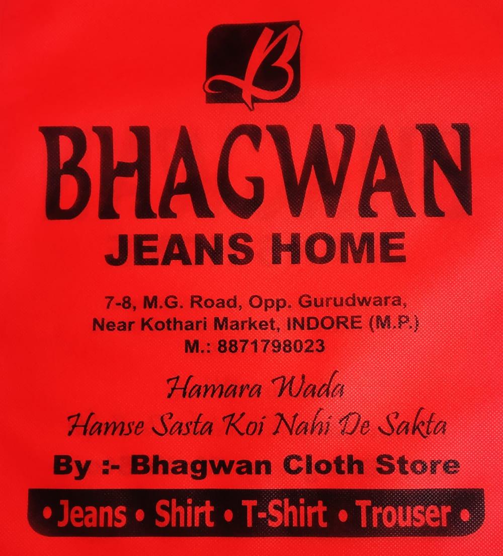 BHAGWAN CLOTH STORES