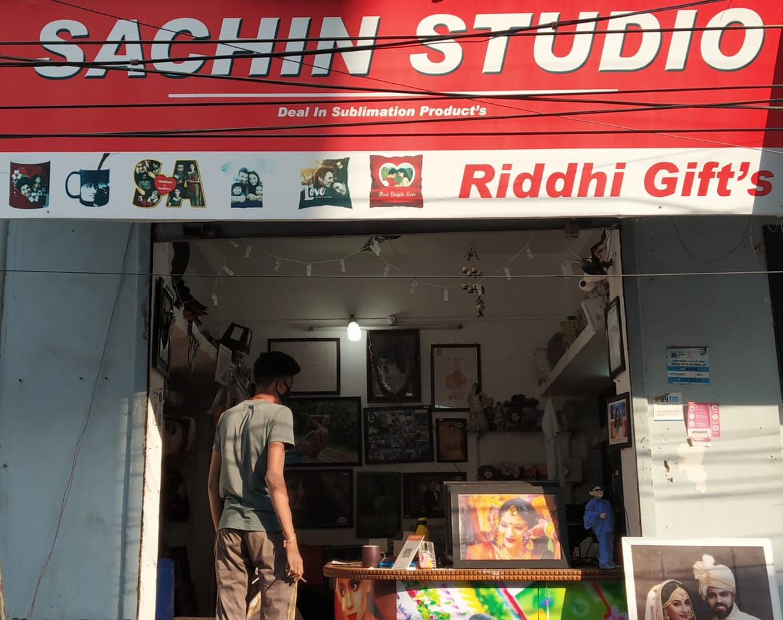 SACHIN STUDIO