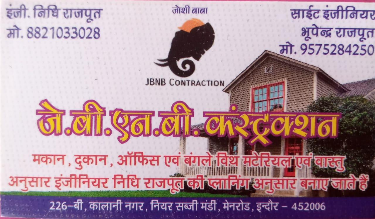 Joshi baba gift item & JBNB CONSTRUCTION