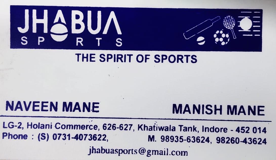 JHABUA SPORTS