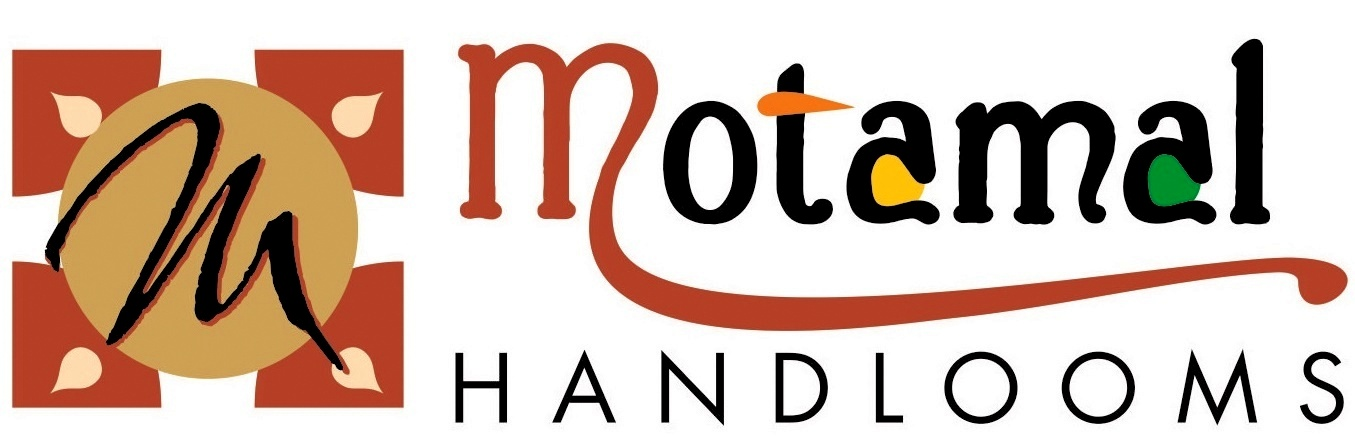 Chanderi Sarees - Motamal Handlooms