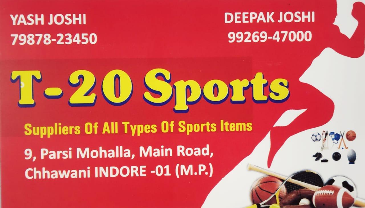 T-20 Sports