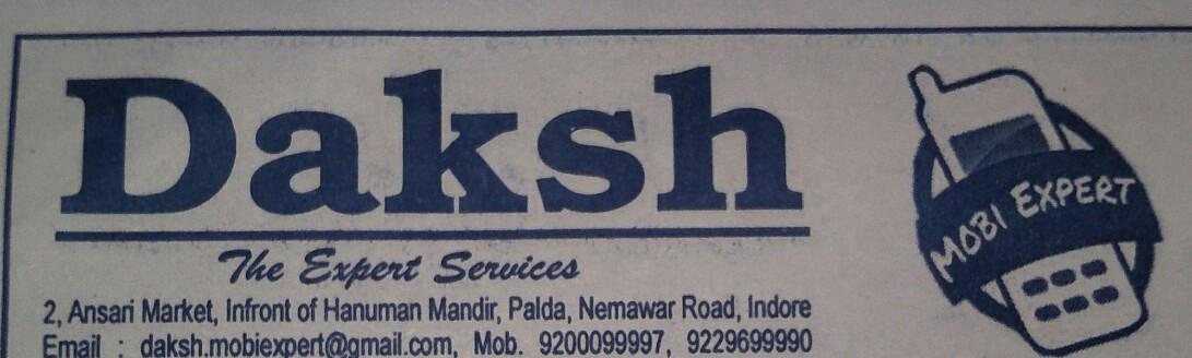 Daksh the expert services