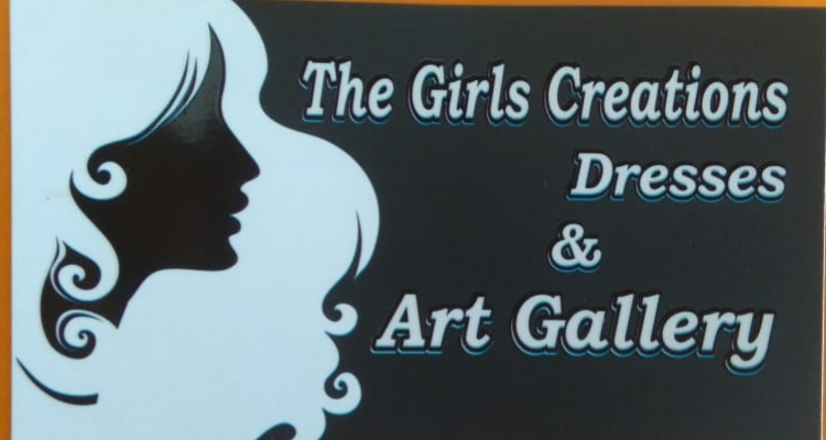 The girls creation dresses ND art gallery