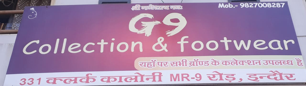 G9 collection