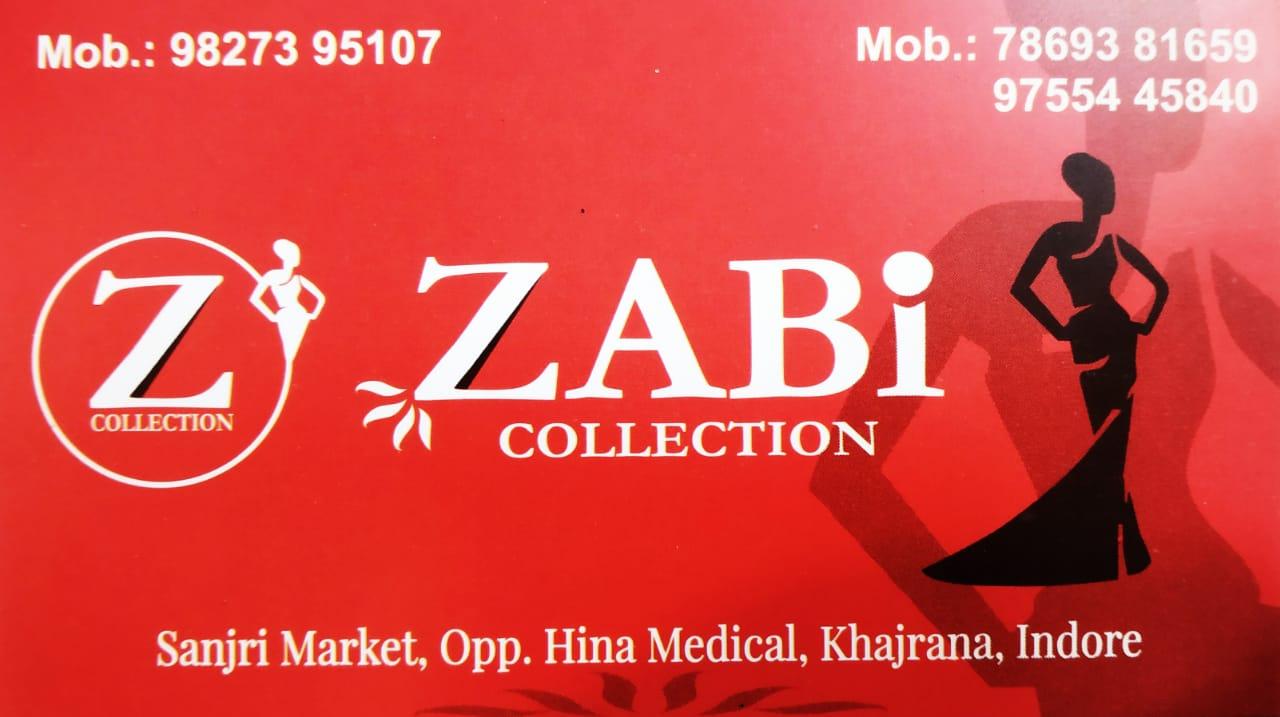 ZABI COLLECTION