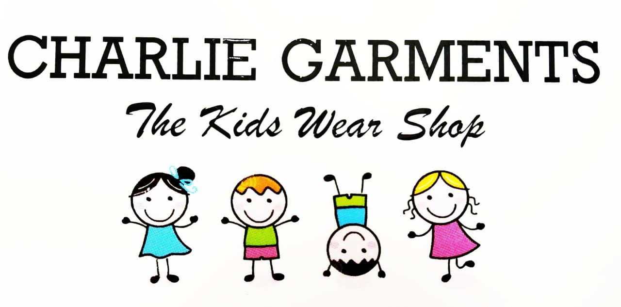 CHARLIE GARMENTS