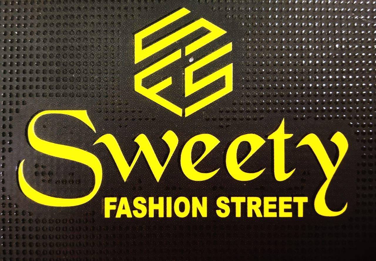 SWEETY FASHION STREET