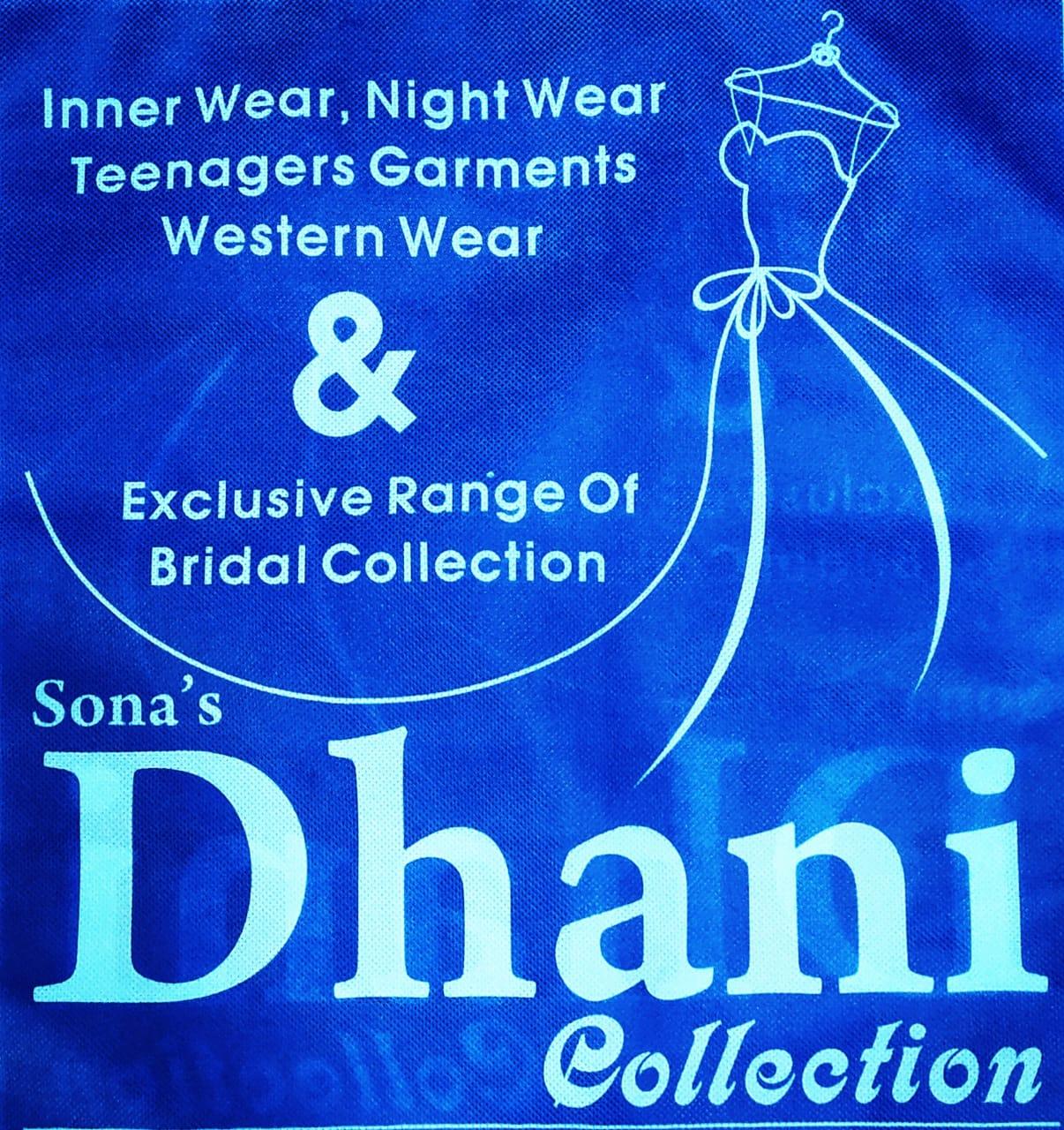 DHANI COLLECTION