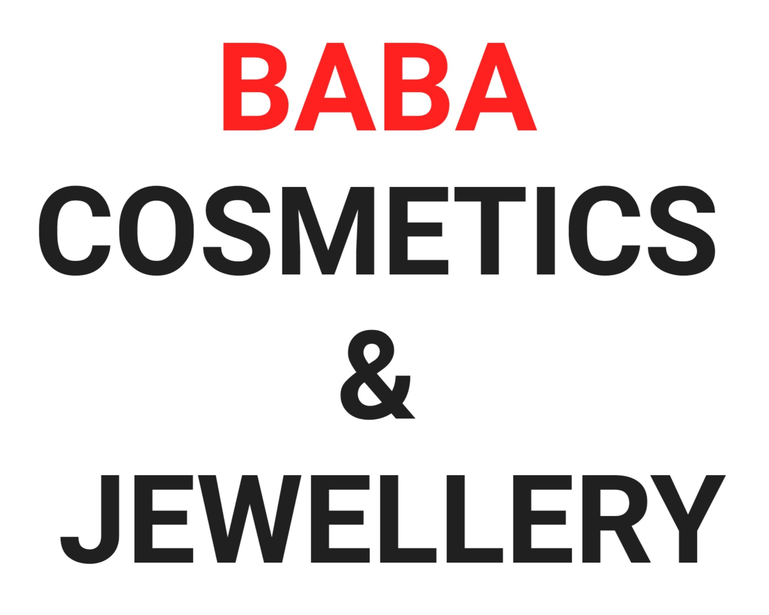 BABA COSMETICS AND JEWELLERY